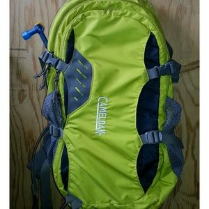 CamelBak 3 Compartment Water Pouch BackPack